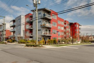 Photo 2: 204 785 Tyee Rd in : VW Victoria West Condo for sale (Victoria West)  : MLS®# 871469