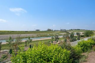 Photo 36: 43 111 Rainbow Falls Gate: Chestermere Row/Townhouse for sale : MLS®# A1132363