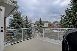 Photo 27: 55 Prominence Path SW in Calgary: Patterson Semi Detached for sale : MLS®# A1087757