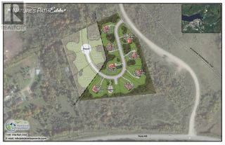 Photo 4: LOT 2 Adventure Drive Drive in Hughes Brook: Vacant Land for sale : MLS®# 1214365