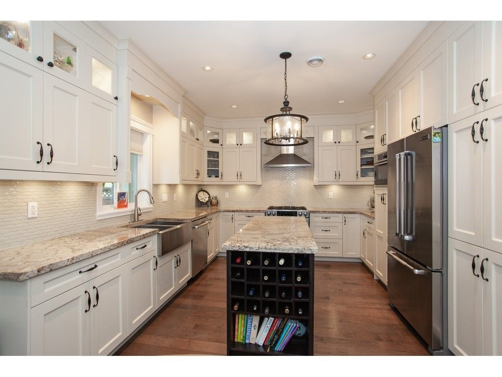 Photo 9: Photos: 1413 130 Street in Surrey: Crescent Bch Ocean Pk. House for sale (South Surrey White Rock)  : MLS®# R2311122