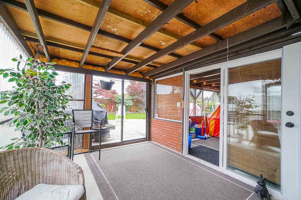 """Photo 23: Photos: 6240 STEVESTON Highway in Richmond: Gilmore House for sale in """"WESTWIND GREENHOUSES"""" : MLS®# R2510505"""