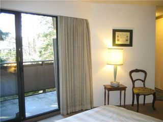 "Photo 5: 405 1385 DRAYCOTT Road in North Vancouver: Lynn Valley Condo for sale in ""BROOKWOOD NORTH"" : MLS®# V855076"