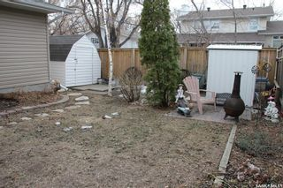 Photo 41: 26 Woodsworth Crescent in Regina: Normanview West Residential for sale : MLS®# SK846664