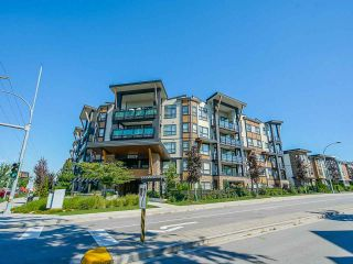 """Photo 2: 310 20829 77A Avenue in Langley: Willoughby Heights Condo for sale in """"THE WEX"""" : MLS®# R2495955"""