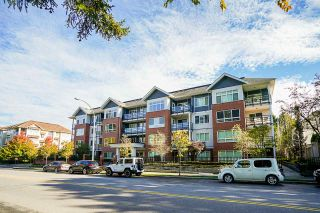 """Photo 3: 203 2268 SHAUGHNESSY Street in Port Coquitlam: Central Pt Coquitlam Condo for sale in """"Uptown Pointe"""" : MLS®# R2514157"""