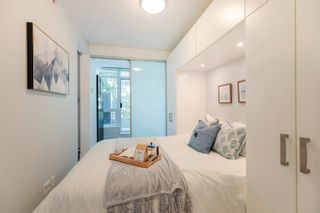 """Photo 15: 305 1675 W 8TH Avenue in Vancouver: Fairview VW Condo for sale in """"Camera"""" (Vancouver West)  : MLS®# R2617696"""
