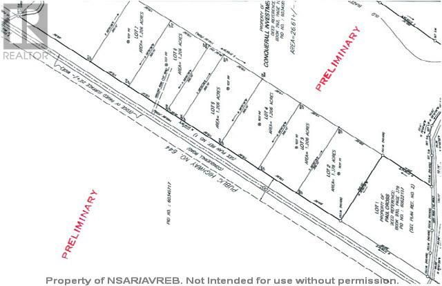 FEATURED LISTING: Lot - 5 CONQUERALL Road Conquerall Bank