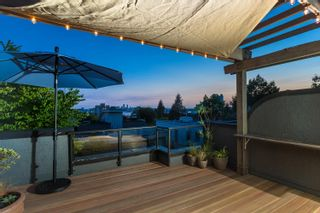 Main Photo: 518 ST. GEORGES AVENUE in North Vancouver: Lower Lonsdale Townhouse for sale : MLS®# R2610734