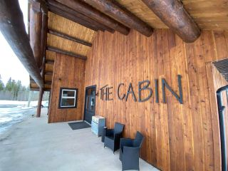 """Photo 3: 56490 BEAUMONT Road: Cluculz Lake Business with Property for sale in """"THE CABIN RESTAURANT"""" (PG Rural West (Zone 77))  : MLS®# C8037111"""