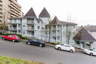 Photo 17: 604 1032 QUEENS AVENUE in New Westminster: Uptown NW Condo for sale : MLS®# R2360177