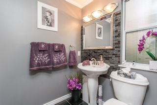 "Photo 10: 33 12500 MCNEELY Drive in Richmond: East Cambie Townhouse for sale in ""FRANCISCO VILLAGE"" : MLS®# R2512866"