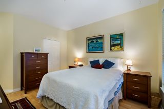 """Photo 14: 124 3098 GUILDFORD Way in Coquitlam: North Coquitlam Condo for sale in """"MARLBOROUGH HOUSE"""" : MLS®# R2555992"""
