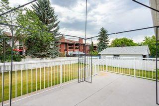 Photo 34: 42 STIRLING Road in Edmonton: Zone 27 House for sale : MLS®# E4252891