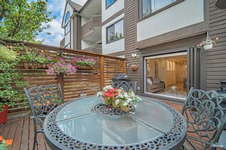 """Photo 27: 103 1633 W 11TH Avenue in Vancouver: Fairview VW Condo for sale in """"Dorchester Place"""" (Vancouver West)  : MLS®# R2608153"""