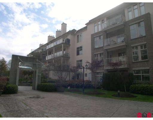 "Main Photo: 207 15340 19A Avenue in Surrey: King George Corridor Condo for sale in ""Stratford Gardens"" (South Surrey White Rock)  : MLS®# F2812266"