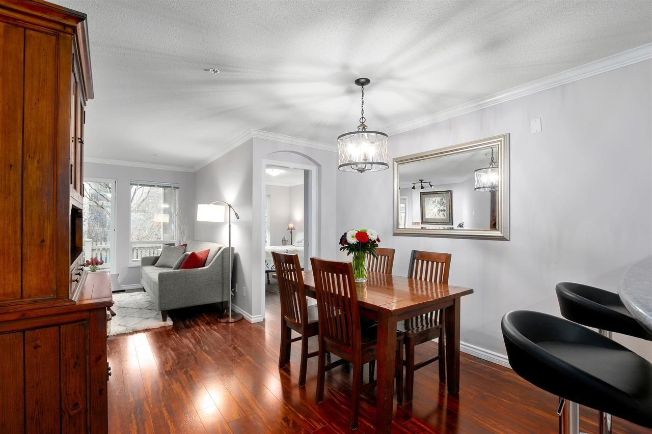 """Photo 5: Photos: 162 1100 E 29TH Street in North Vancouver: Lynn Valley Condo for sale in """"HIGHGATE"""" : MLS®# R2426893"""