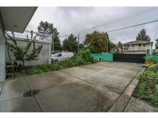 Photo 20: 4253 FRANCES Street in Burnaby: Willingdon Heights House for sale (Burnaby North)  : MLS®# R2130460