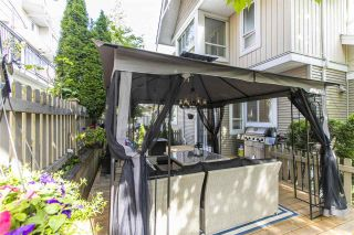 """Photo 32: 10 20159 68 Avenue in Langley: Willoughby Heights Townhouse for sale in """"Vantage"""" : MLS®# R2591222"""