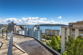 """Photo 16: 405 1930 MARINE Drive in West Vancouver: Ambleside Condo for sale in """"Park Marine"""" : MLS®# R2577274"""