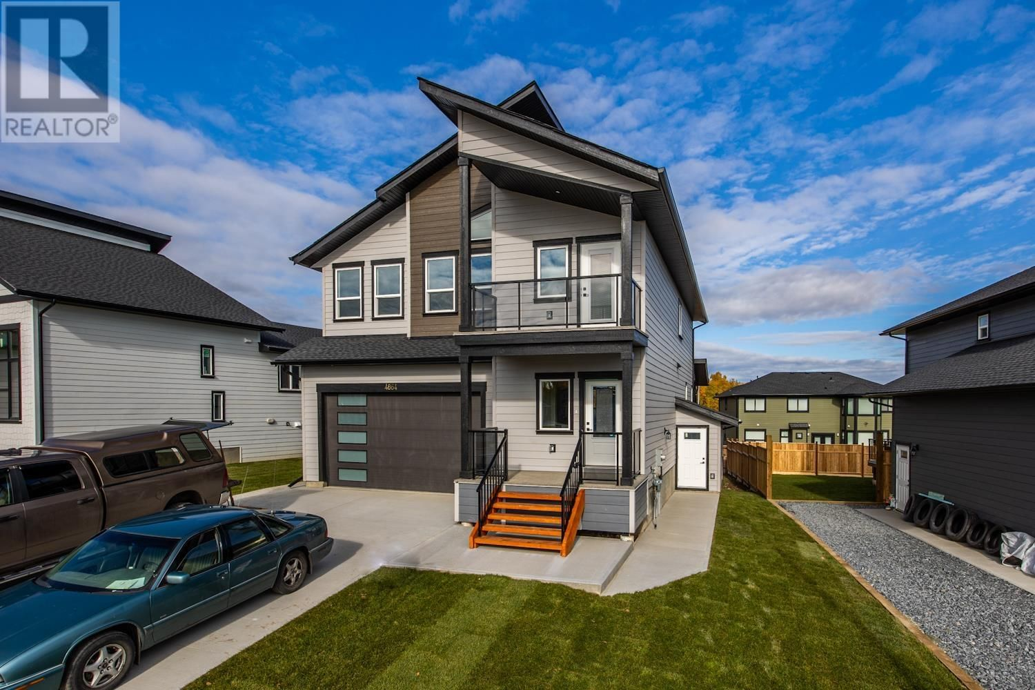 Main Photo: 4864 LOGAN CRESCENT in Prince George: House for sale : MLS®# R2535701