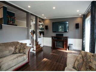 """Photo 3: 213 3665 244TH Street in Langley: Otter District Manufactured Home for sale in """"Langley Grove Estates"""" : MLS®# F1407635"""