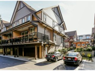 "Photo 19: 18 14877 60TH Avenue in Surrey: Sullivan Station Townhouse for sale in ""Lumina"" : MLS®# F1403284"