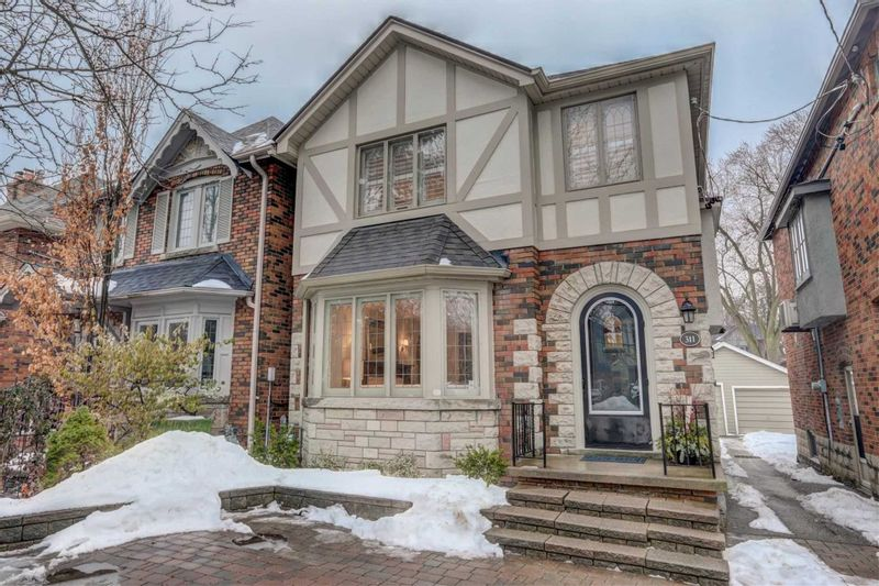 FEATURED LISTING: 311 Fairlawn Avenue Toronto