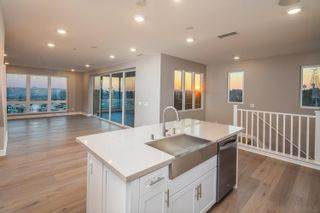 Photo 3: MISSION VALLEY Townhouse for sale : 4 bedrooms : 2725 Via Alta Place in San Diego