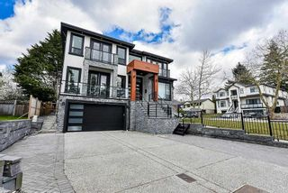 Photo 2: 12343 93A Avenue in Surrey: Queen Mary Park Surrey House for sale : MLS®# R2576349
