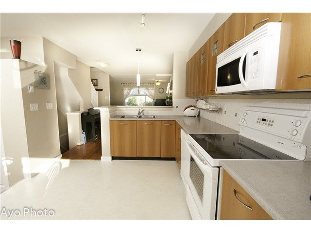 Photo 3: Photos: # 156 20033 70TH AV in Langley: Willoughby Heights Condo for sale : MLS®# F1423308