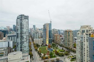 Photo 20: 2501 1255 SEYMOUR STREET in Vancouver: Downtown VW Condo for sale (Vancouver West)  : MLS®# R2513386