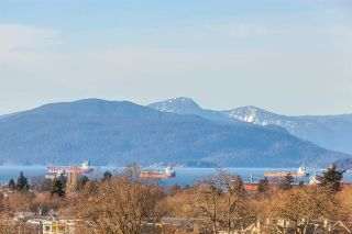 Photo 12: 709 2799 YEW Street in Vancouver: Kitsilano Condo for sale (Vancouver West)  : MLS®# R2122794