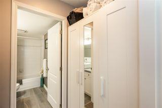 "Photo 19: 213 33728 KING Road in Abbotsford: Poplar Condo for sale in ""College Park"" : MLS®# R2529135"
