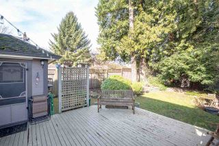 Photo 37: 315 ALBERTA Street in New Westminster: Sapperton House for sale : MLS®# R2548253