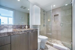 """Photo 15: 602 125 E 14TH Street in North Vancouver: Central Lonsdale Condo for sale in """"CENTREVIEW"""" : MLS®# R2587164"""