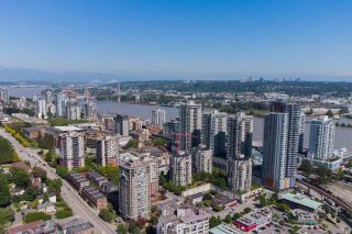 """Photo 30: 43 838 ROYAL Avenue in New Westminster: Downtown NW Townhouse for sale in """"Brickstone Walk 2"""" : MLS®# R2588785"""