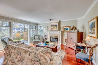 """Photo 14: 2 5201 OAKMOUNT Crescent in Burnaby: Oaklands Townhouse for sale in """"HARLANDS"""" (Burnaby South)  : MLS®# R2161248"""
