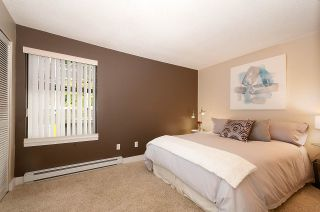 Photo 15: 8 1040 W 7TH Avenue in Vancouver: Fairview VW Townhouse for sale (Vancouver West)  : MLS®# R2401191