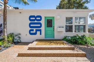 Photo 6: MISSION BEACH House for sale : 3 bedrooms : 805 Brighton Ct. in San Diego