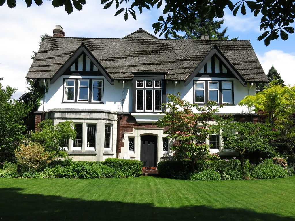 Main Photo: 1791 W 40TH AV in Vancouver: Shaughnessy House for sale ()  : MLS®# V1067752