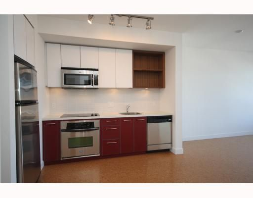 Main Photo: 304 2828 Main Street in Vancouver: Mount Pleasant VE Condo for sale (Vancouver East)  : MLS®# V786369