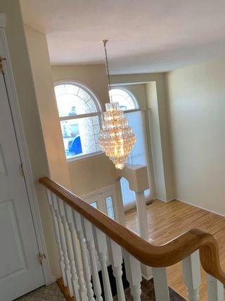 Photo 15: 8918 159A Avenue in Edmonton: Zone 28 Attached Home for sale : MLS®# E4228957