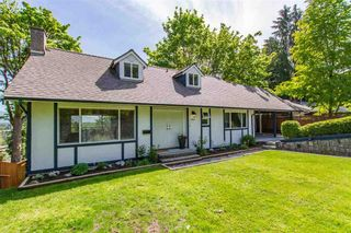 Photo 1: 3083 SPURAWAY AVENUE in Coquitlam: Ranch Park House for sale : MLS®# R2367830
