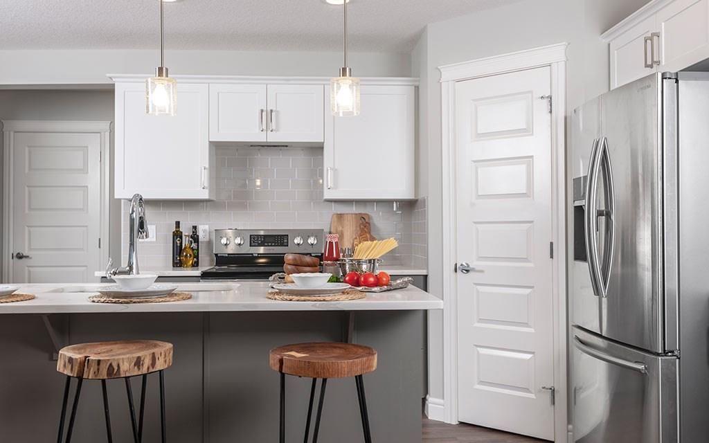 Photo 4: Photos: 210 19621 40 Street SE in Calgary: Seton Apartment for sale : MLS®# C4221908