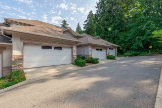 Photo 1: 37 11860 RIVER ROAD in Surrey: Royal Heights Townhouse for sale (North Surrey)  : MLS®# R2294349