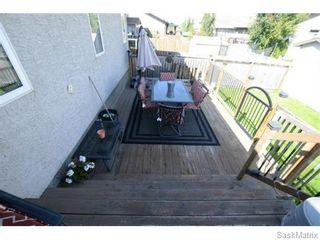 Photo 46: 4800 ELLARD Way in Regina: Single Family Dwelling for sale (Regina Area 01)  : MLS®# 584624