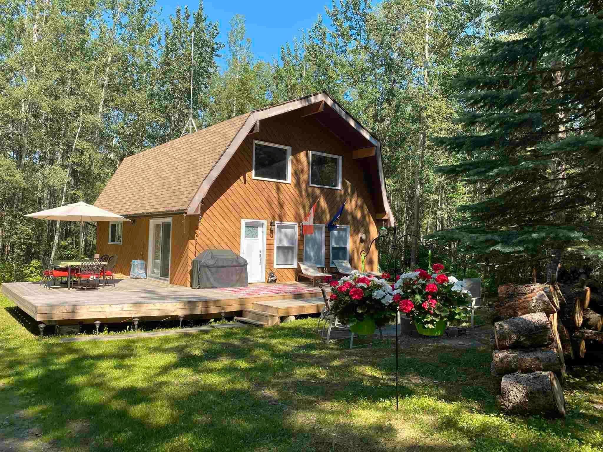 Main Photo: 18 463017 RGE RD 12: Rural Wetaskiwin County House for sale : MLS®# E4252622