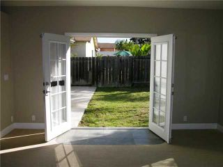 Photo 7: MIRA MESA House for sale : 3 bedrooms : 8019 Westmore Road in San Diego