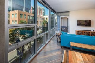 Photo 8: DOWNTOWN Condo for sale : 2 bedrooms : 321 10th Avenue #308 in San Diego
